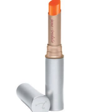 jane iredale - Just Kissed Lipstick