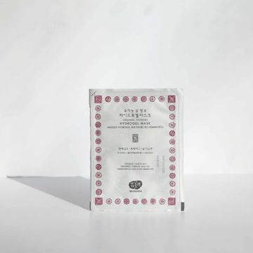 Organic Flowers Hydrogel Facial Mask | NEU 33g